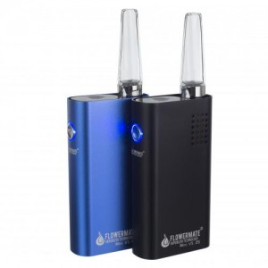 Flower mate mini vaporizer