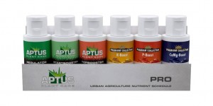 aptus indoor booster cannabis