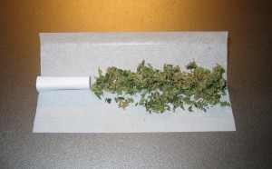 Joint unrolled